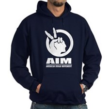 AIM (American Indian Movement) Hoodie