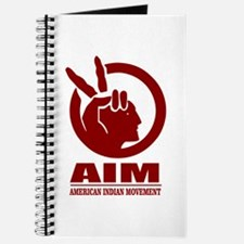 AIM (American Indian Movement) Journal