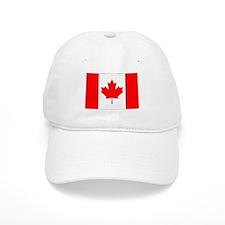 Canada Flag Gifts Baseball Baseball Cap