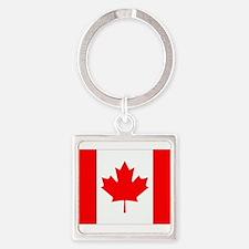 Canada Flag Gifts Keychains