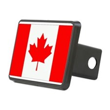 Canada Flag Gifts Hitch Cover