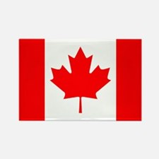 Canada Flag Gifts Magnets
