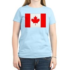 Canada Flag Gifts T-Shirt