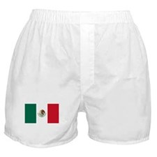 Meican flag gifts Boxer Shorts