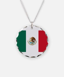 Meican flag gifts Necklace