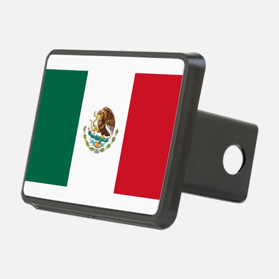 Meican flag gifts Hitch Cover