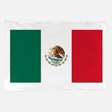 Meican flag gifts Pillow Case