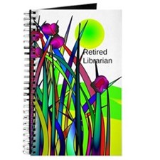 Retired Teacher GGGG Journal