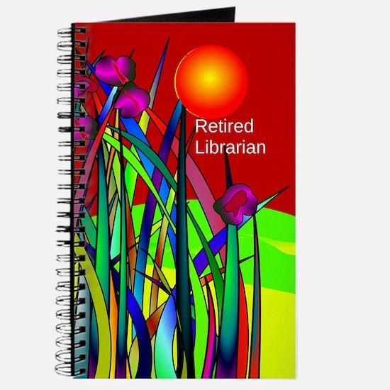 Retired Teacher GGG Journal