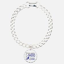 Colon Cancer HeavenNeede Bracelet