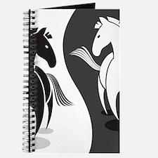 Yin Yang Horses Journal