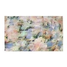 Pastels 3'x5' Area Rug