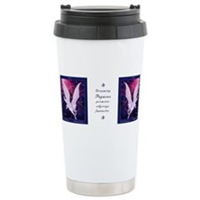 Unique Pegasus Travel Mug