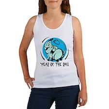 Yr of Rat Tank Top