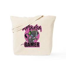 Intense Gamer Tote Bag