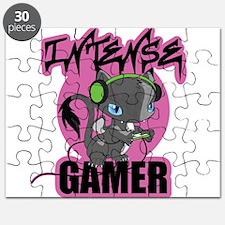 Intense Gamer Puzzle