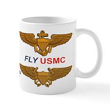 """A-6 Intruder Vma(aw)-224 """"Bengals"""" Mug M"""