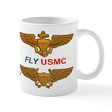 "A-6 Intruder Vma(aw)-533 ""Hawks"" Mug Mug"