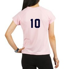 USA soccer Performance Dry T-Shirt