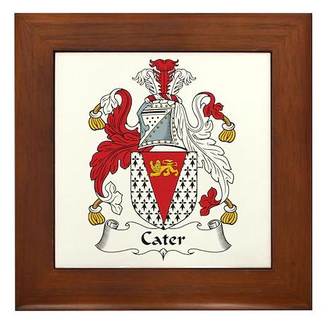 Cater Framed Tile