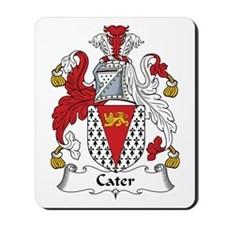 Cater Mousepad