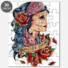 Tattoo Puzzle