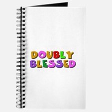 Doubly blessed Journal