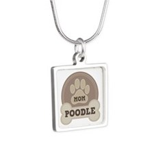 Poodle Mom Necklaces