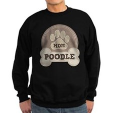 Poodle Mom Sweater
