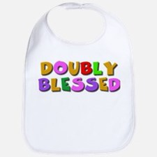 Doubly blessed Bib