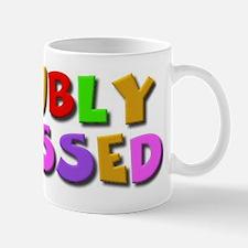 Doubly blessed Mug