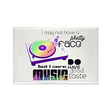 Music Taste Magnets