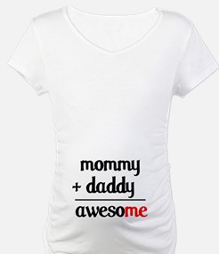 Mommy Daddy.png Shirt