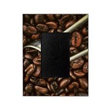 Cute Mocha latte Picture Frame