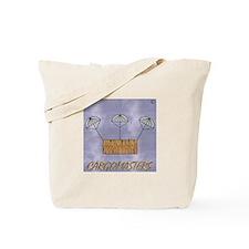 Cool La tech Tote Bag