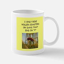 ROLLER3 Mugs