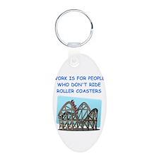 ROLLER1 Keychains