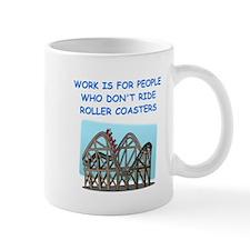 ROLLER1 Mugs