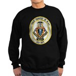 USS DAVID R. RAY Sweatshirt (dark)