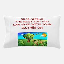 SOAP Pillow Case