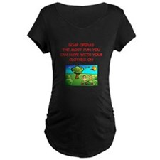 SOAP Maternity T-Shirt