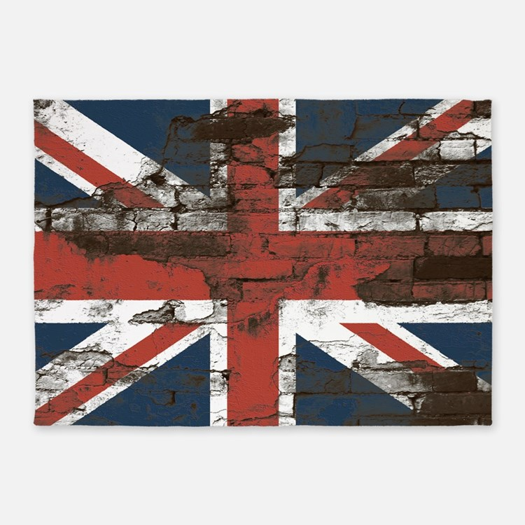 Distressed Union Jack Bedding Distressed Union Jack