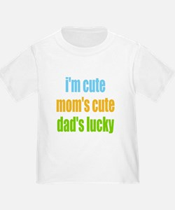 Im Cute T-Shirt