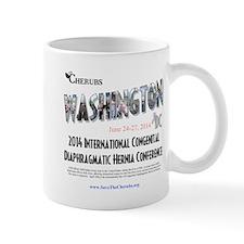2014 CDH Awareness Day Mugs