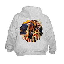 Indian Chief Hoodie