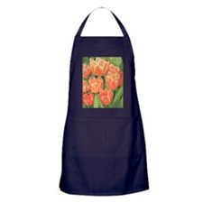 CITRUS TULIPS 2014 Apron (dark)