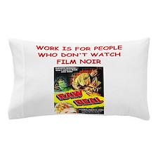 NOIR1 Pillow Case