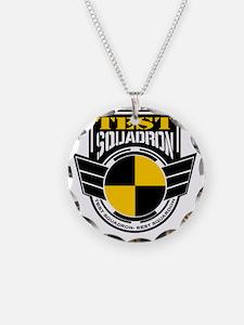 TEST Squadron Necklace