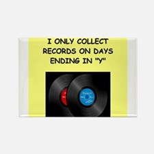 RECORDS5 Magnets