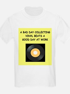 RECORDS4 T-Shirt